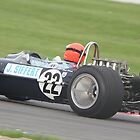 Lotus 49 by MSport-Images