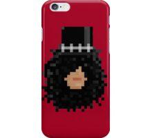 Slashito Face iPhone Case/Skin