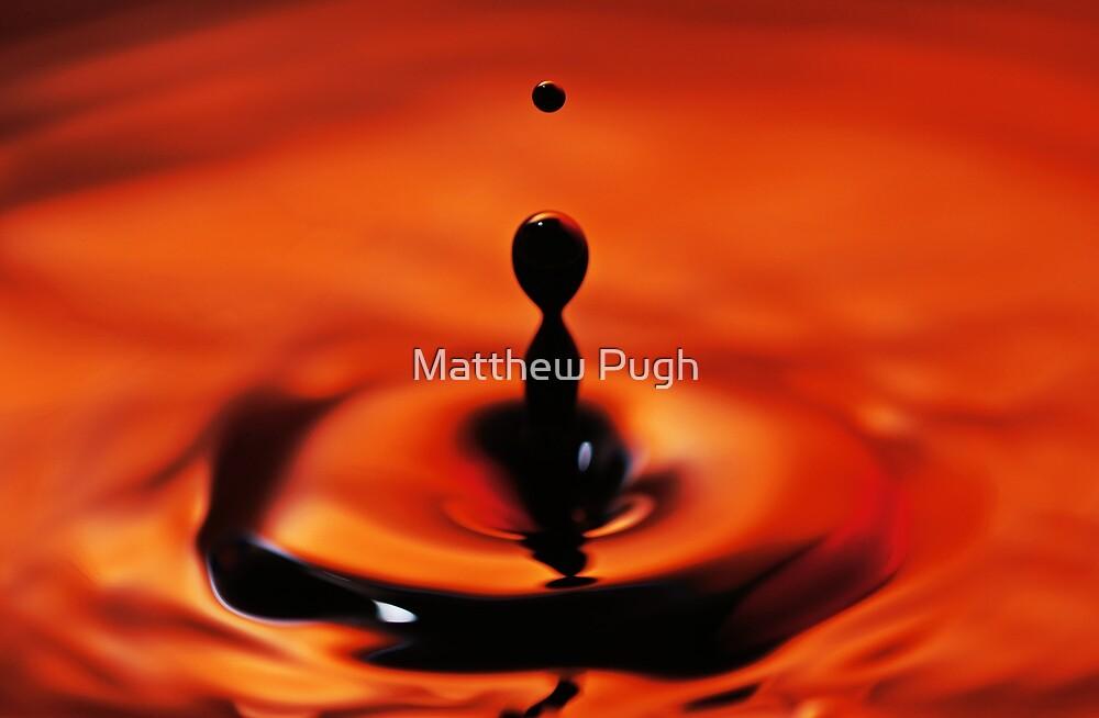Splash IV by Matthew Pugh