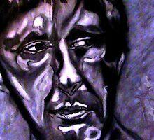 Al Pacino by Herbert Renard