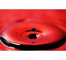 Splash VI Photographic Print