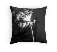 Firework 50 Throw Pillow