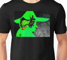 THE WICKED WITCH OF THE WEST Unisex T-Shirt