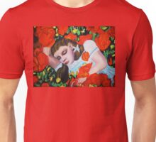 ASLEEP IN THE POPPIES , WIZARD OF OZ Unisex T-Shirt
