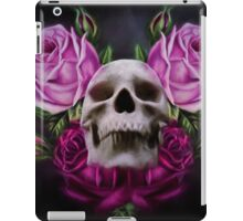 Skull And Rose's 4 iPad Case/Skin