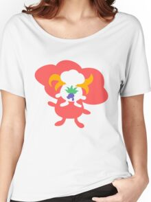 Oddish - Gloom - Vileplume Women's Relaxed Fit T-Shirt