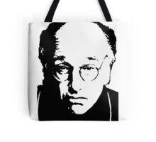 Seinfeld Comedian Larry David Tote Bag
