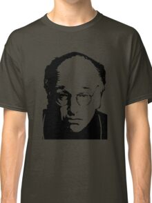 Seinfeld Comedian Larry David Classic T-Shirt