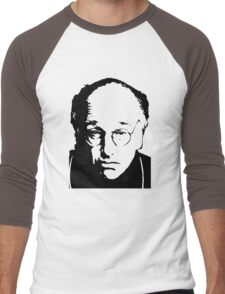 Seinfeld Comedian Larry David Men's Baseball ¾ T-Shirt