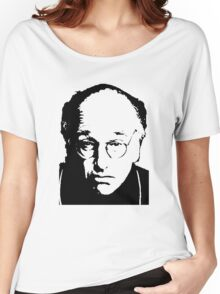 Seinfeld Comedian Larry David Women's Relaxed Fit T-Shirt