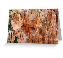 Hideaway ~ Bryce Canyon Greeting Card