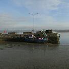 Quayside panorama by mikeloughlin