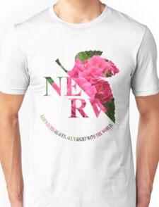 rosy nerv Unisex T-Shirt