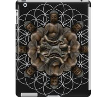 The Eightfold Path. iPad Case/Skin