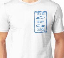 Logo BSC Unisex T-Shirt