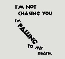 Falling to My Death Unisex T-Shirt