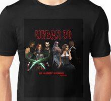 Urban 30 Superhero T-Shirt Unisex T-Shirt