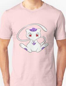 mew frieza crossover T-Shirt