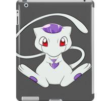 mew frieza crossover iPad Case/Skin