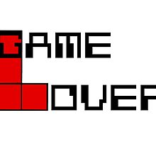 Game over Lame Lover! by Denis Marsili - DDTK