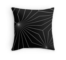 Colour and Light 4 Throw Pillow