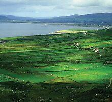 A little piece of heaven - Ireland by MacsfieldImages