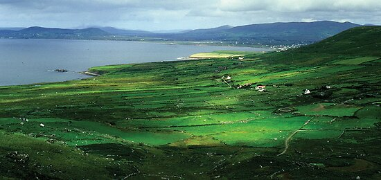 A little piece of heaven - Ireland by MacsfieldImages
