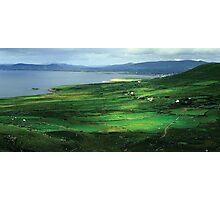 A little piece of heaven - Ireland Photographic Print