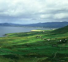 A little piece of heaven - Ireland - 2 by MacsfieldImages