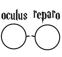 HP - Oculus Reparo by VEDesign