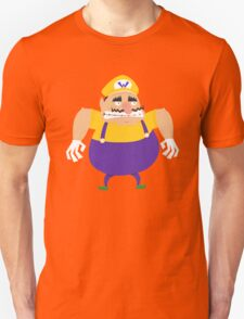 Wario Unisex T-Shirt