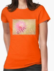 Pink Mum with Little Bud ~ for Mom T-Shirt