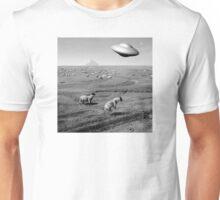 Night Flight Unisex T-Shirt