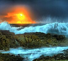 Mystery Bay. by Petehamilton