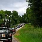 Nature Valley Grand Prix Menomonie Road Race by A. Kakuk