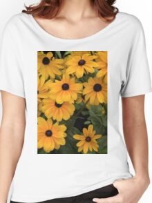 Macro Landscape Women's Relaxed Fit T-Shirt
