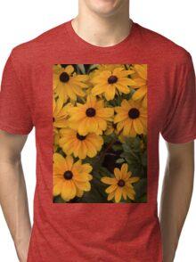 Macro Landscape Tri-blend T-Shirt