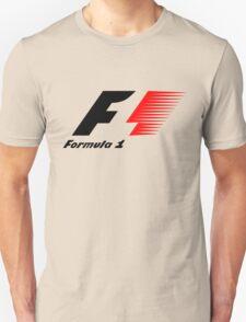 Kimi Raikkonen formula 1 T-Shirt