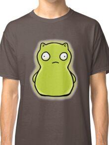 Mean Little Night Light Classic T-Shirt
