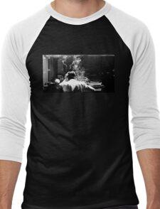 In the Mood For Love Men's Baseball ¾ T-Shirt