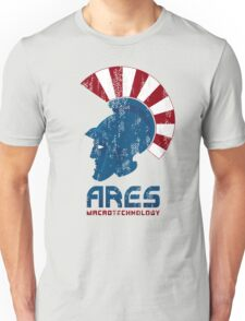 Ares Macrotechnology Unisex T-Shirt