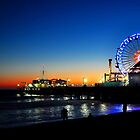 A Summer Night by Cleber Photography Design