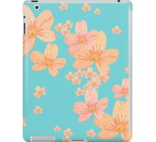 Flowers Pattern 1 iPad Case/Skin