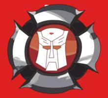 Transformers logo! Kids Tee