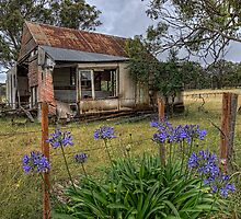 Abandoned • New South Wales • Australia by William Bullimore