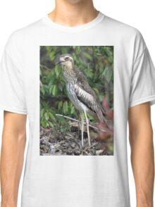 Bush Thick-knee Classic T-Shirt