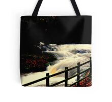 """THE FORCE"" Tote Bag"