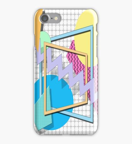 gag me with a spoon. iPhone Case/Skin