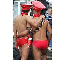 Gay Pride Brighton 2010 No7 Photographic Print