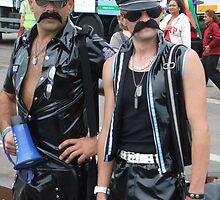 Gay Pride Brighton 2010 No5 by jason21